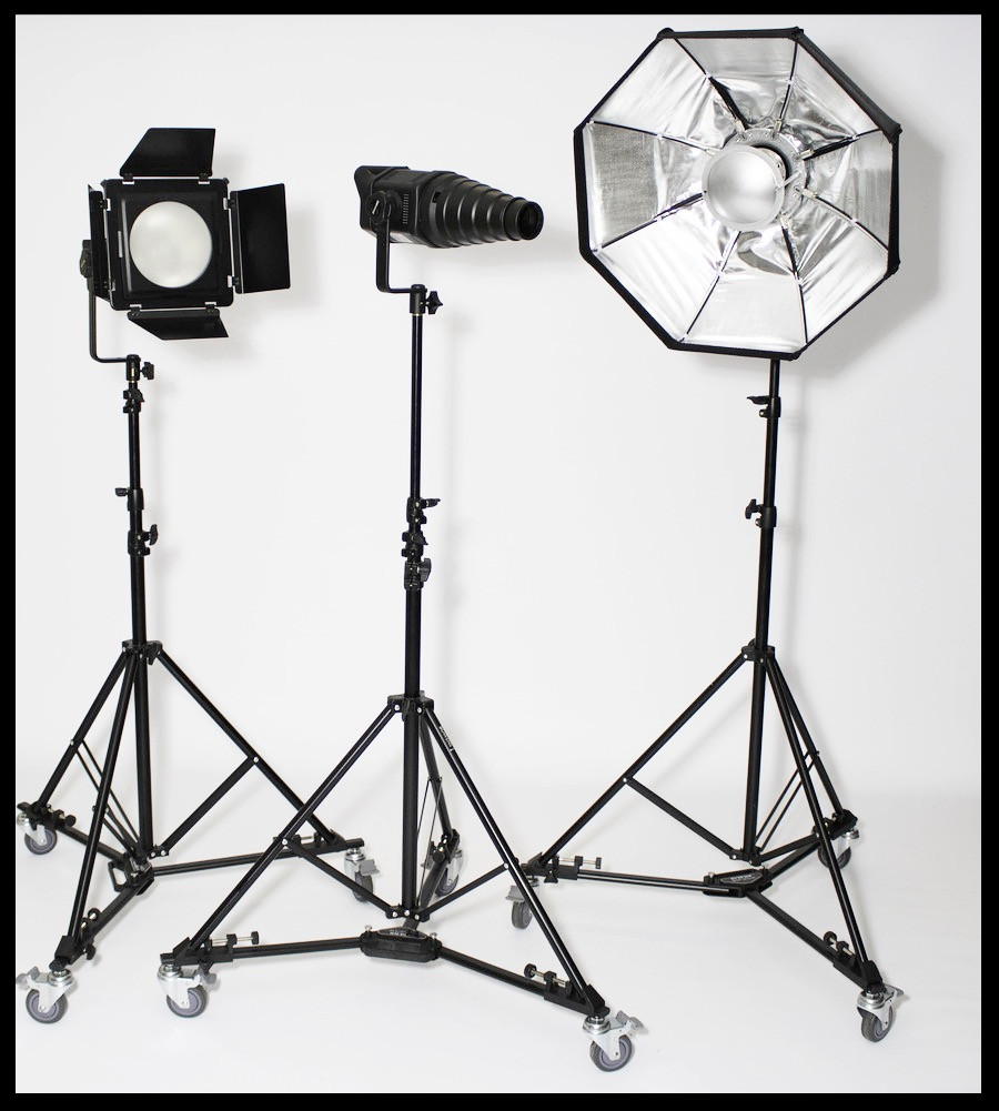 Bowens Lighting Equipment