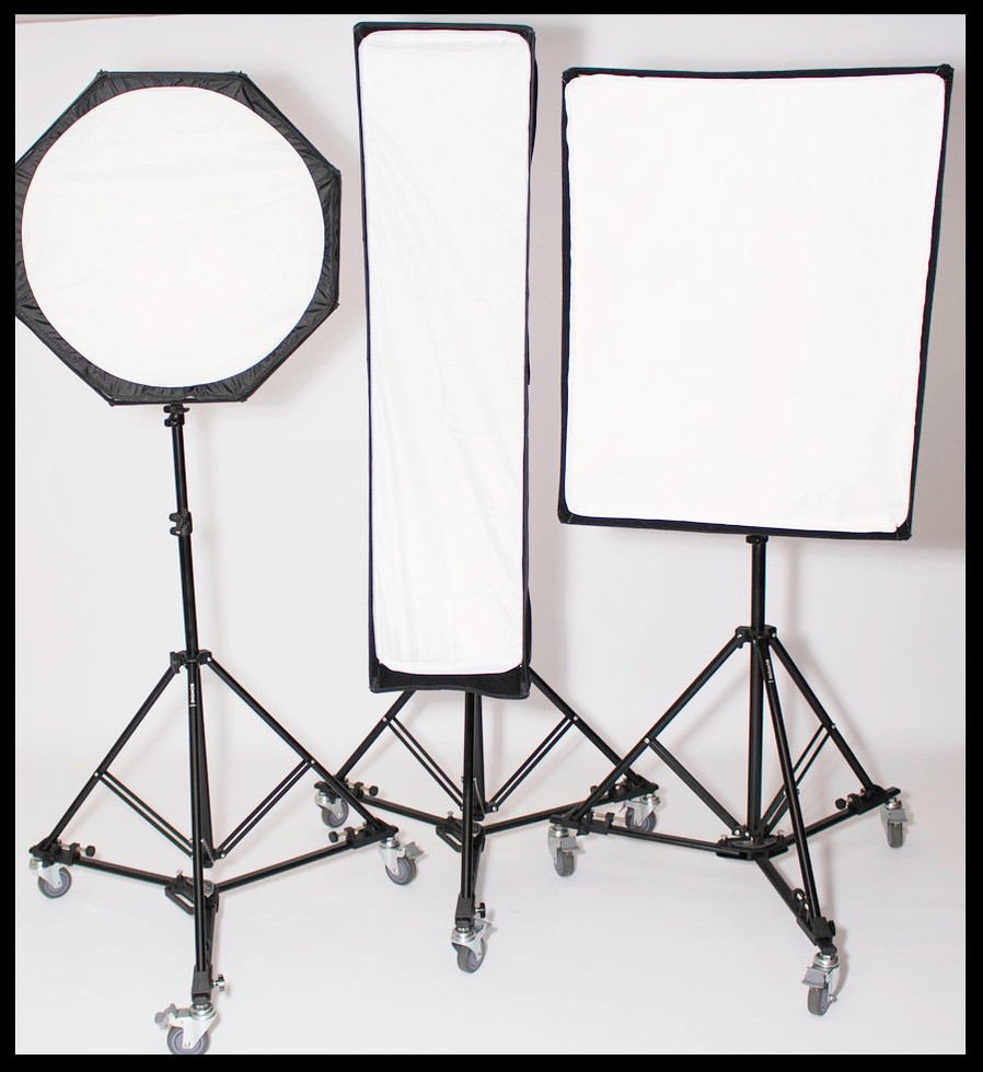Bowens Lighting equipment