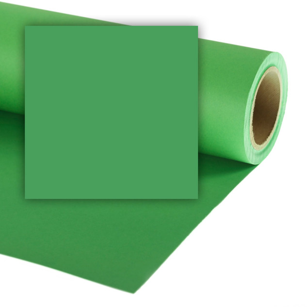 Colorama Chromakey Green