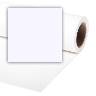 Colororam White Vinyl