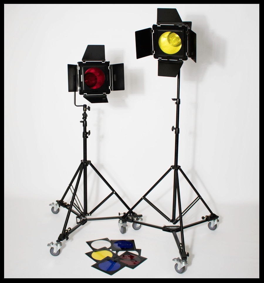 Pixapro Lighting