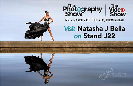 The Photography Show NEC Birmingham