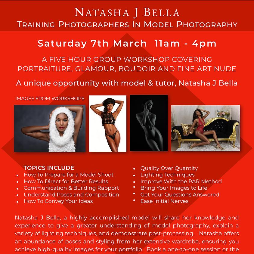 Photography Training Workshop - £149  (1)