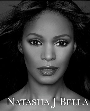 Photobook Natasha J Bella Kickstarter