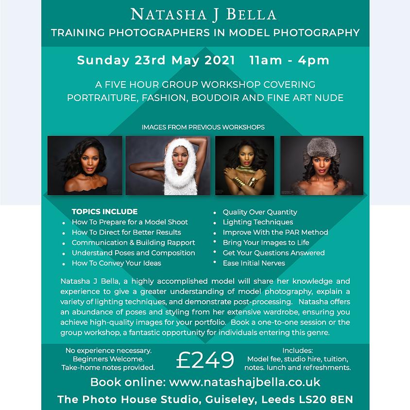 Photography Training Workshop