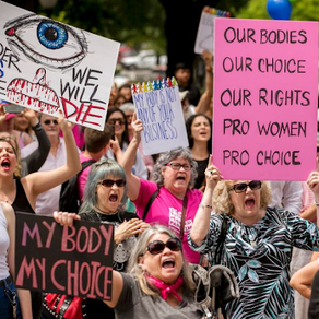 A News Update: Texas, Mississippi, and Another Challenge to Roe v. Wade