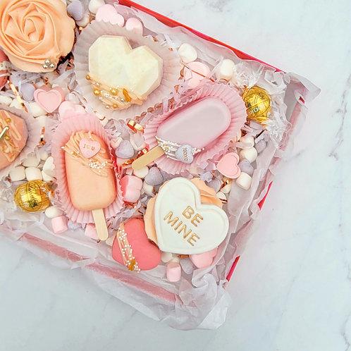 Valentine's Day Box - Fairfax Pickup Only