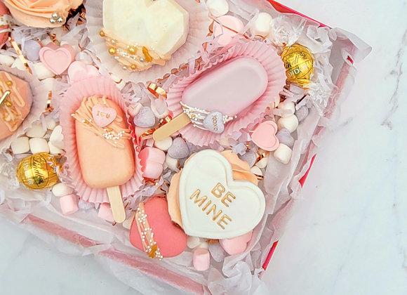 Valentine's Day Box - Fairfax Pickup Option