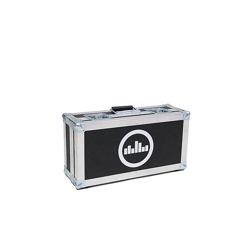 Temple Solo 18 Hard Flight Case