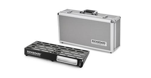 RockBoard Tres 3.1C with Flight Case