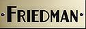 Friedman logo.png