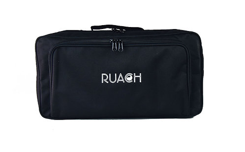 Ruach Heavy Duty Pedalboard Gig Bag - Size 2