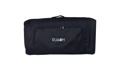 Ruach Heavy Duty Pedalboard Gig Bag - Size 4