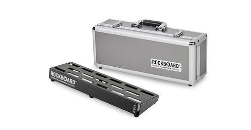 RockBoard Duo 2.1C with Flight Case