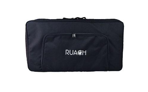 Ruach Heavy Duty Pedalboard Gig Bag - Size 3