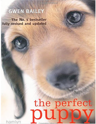 Book Review - The Perfect Puppy by Gwen Bailey