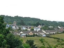 Town Guide - Chudleigh in Devon