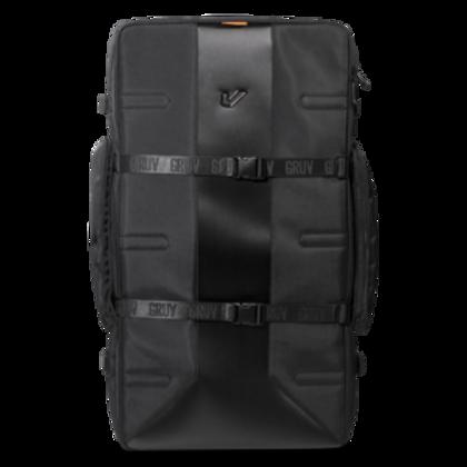 GruvGear VELOC gig bag for drum hardware.  New drum transport system.