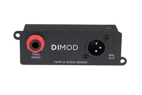 Temple Audio Design DI MOD