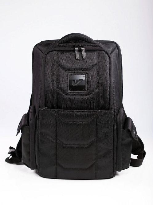 Gruv Gear Club Bag Elite in Black Front
