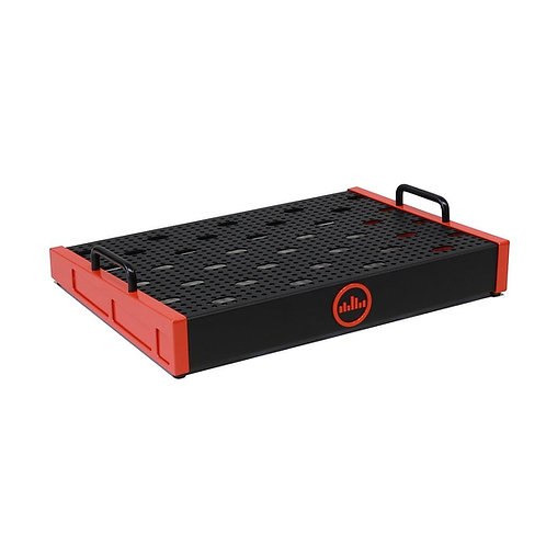 Templeboard Duo 17 with Soft Case