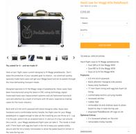 Product Description - E-Commerce Website