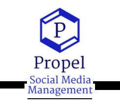 Logo Design - Social Media Business