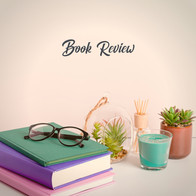 """Book Review - """"This Book"""" by A Jones"""