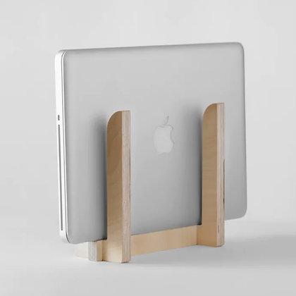 Support vertical pour ordinateur portable