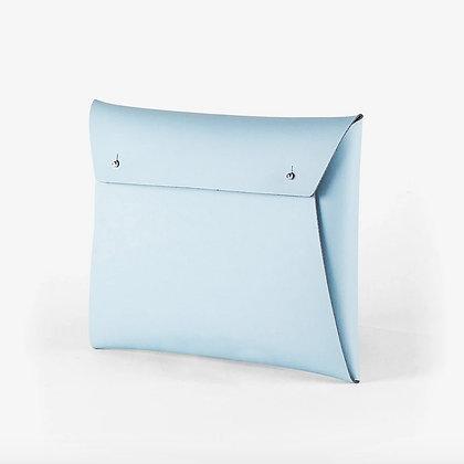 Petit porte document / Tablette Bleu clair