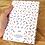 Thumbnail: Carnet de poche Surprise