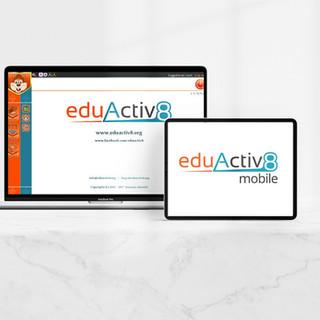 EduActiv8 Mobile
