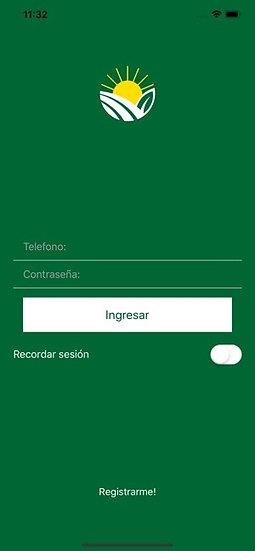 OkarApp App - 2 usuarios
