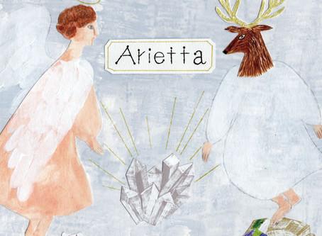 過去の参加作品について tico moon 『Arietta』