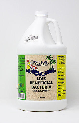 Pond Magic Water Enhancer - 1 Gallon