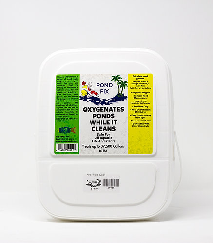 Pond Fix  - Ten lbs.