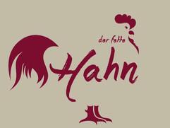 DerFetteHahn Logo