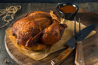 homemade-barbecue-smoked-chicken-picture