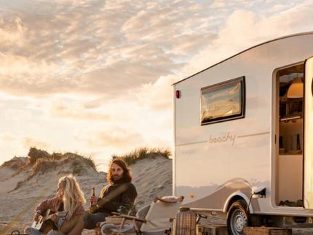 Hobby Beachy   Strandgefühl auf zwei Rädern