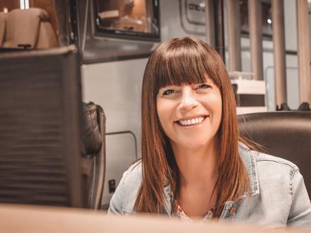 Die Personen hinter den Kulissen #2- Katrin Berger