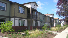 Multnomah University - Ambassador Student Housing is finished!