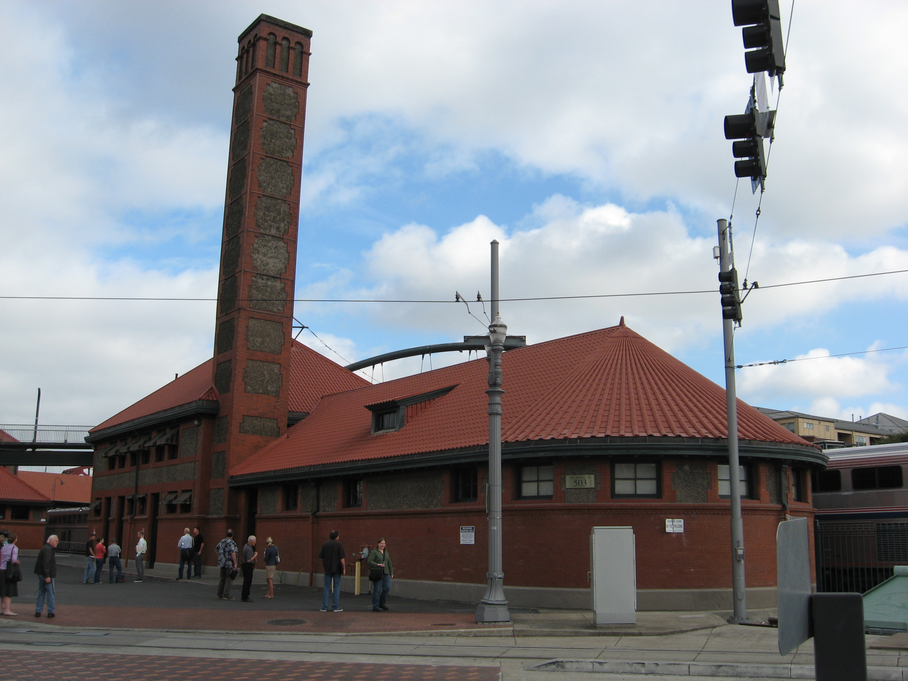 Union Station Annex