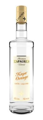 Kapa Orange