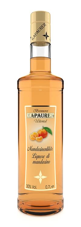 Mandarinenlikör