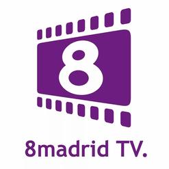 8 madrid TV
