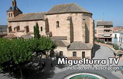 Miguelturra Tv, toda la actualidad de tu municipio