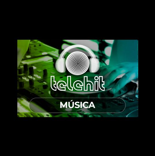 Telehit Música