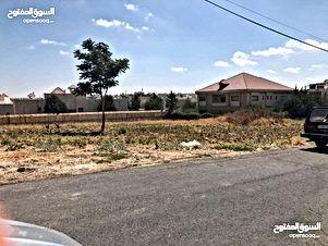 أرض سكنية للبيع في عبدون الوسطاني من أجمل وأرقى المناطق في عبدون