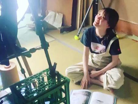 八王子の畳屋 メイキングモデルさん編2020.6.27.
