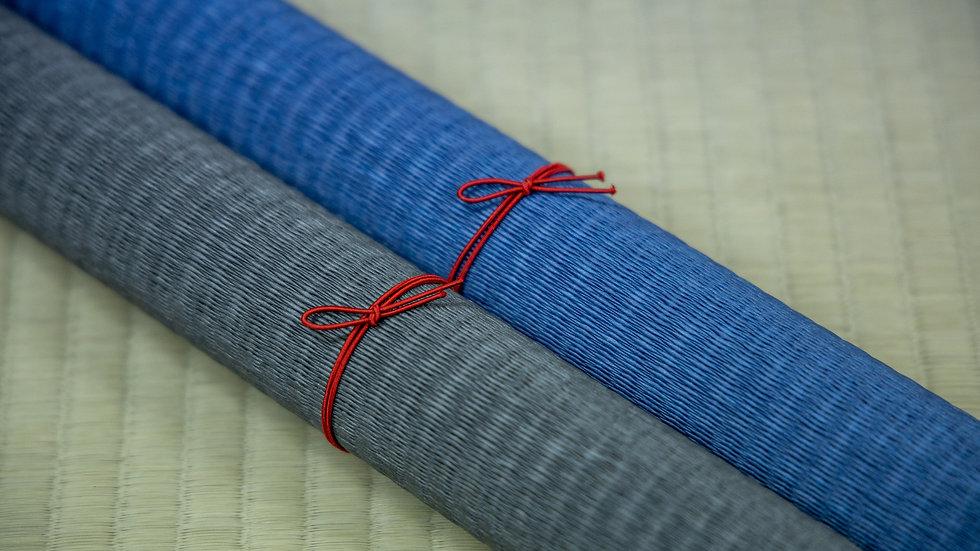 TATAMI 膳 2枚セット(墨色×1,藍色×1)